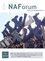 NAForum 28(1) 2015