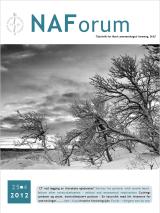 NAForum 25(4) 2012