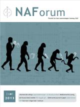 NAForum 26(1) 2013