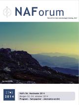 NAForum 27(3) 2014