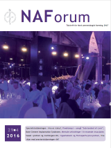 NAForum 29(4) 2016