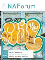 NAForum 32(3) 2019
