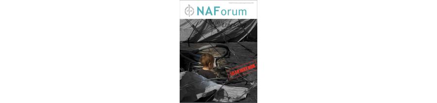 NAForum 33(4) 2020
