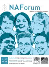 NAForum 21(1) 2008