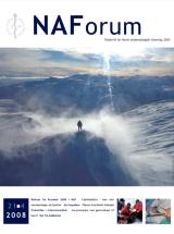 NAForum 21(4) 2008