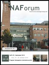 NAForum 23(3) 2010