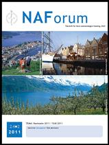 NAForum 24(2) 2011