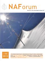 NAForum 25(2) 2012
