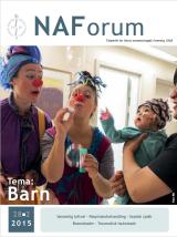 NAForum 28(2) 2015