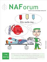 NAForum 29(2) 2016