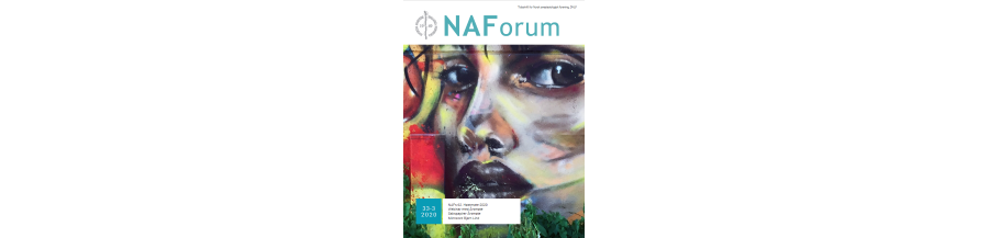 NAForum 33(3) 2020